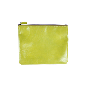 easy pouch(yellow Green / purple)
