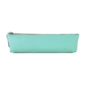 TRASHION_Pencil case_mint green