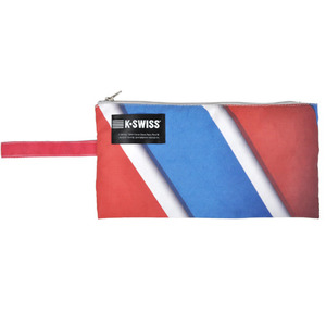 Banner pouch by Kswiss