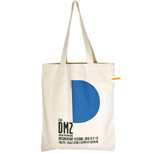 Eco Bag by 2nd DMZ